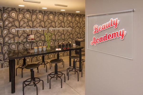 Parfümerie Dommaschk - Beauty Academy